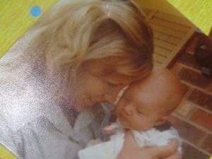 First month of life. July 1979